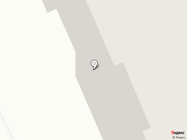 Аюверда на карте Чебоксар