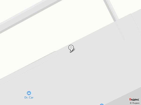 Dr.Car на карте Чебоксар