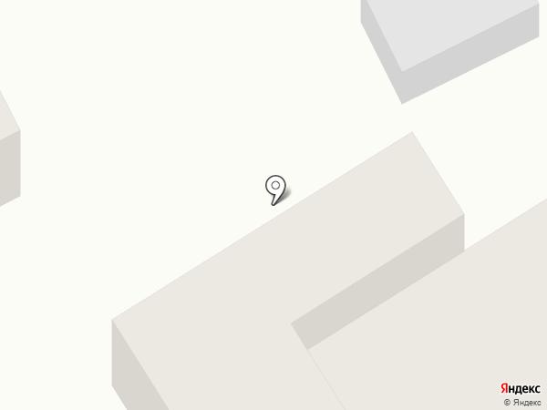 Производственная компания на карте Кугесей