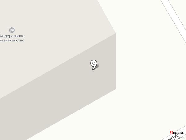 Росгосстрах, ПАО на карте Кугесей
