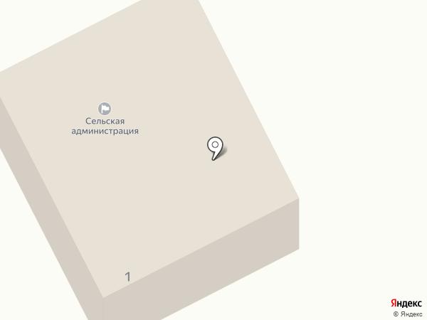 Администрация Кугесьского сельского поселения на карте Кугесей