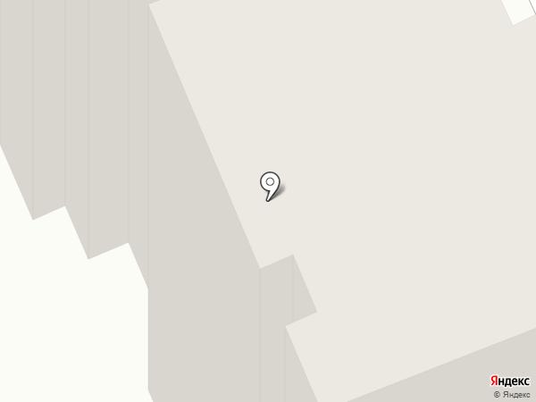 Lacky на карте Чебоксар