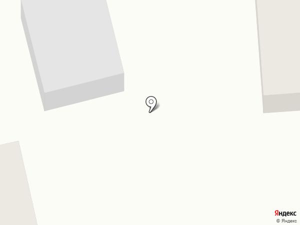 Arti-Stail Stydia на карте Чебоксар