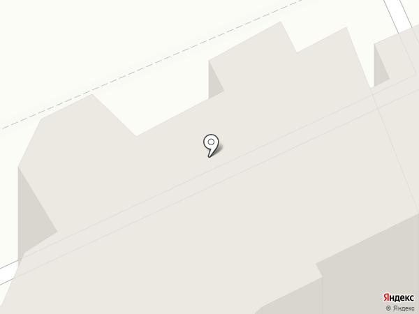 Центр упаковки на карте Чебоксар