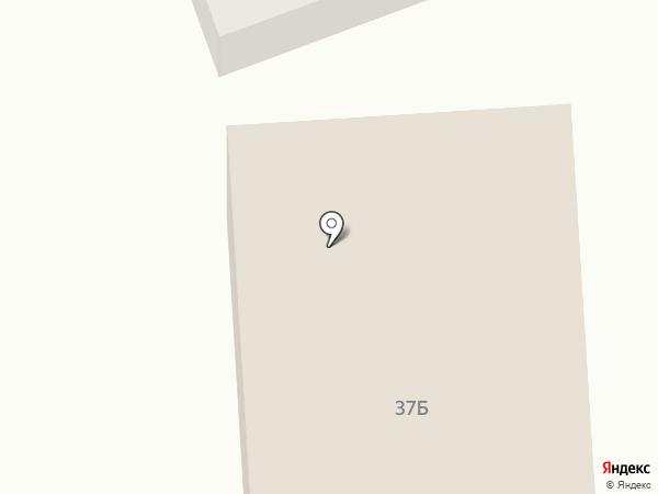 OSMA на карте Чебоксар