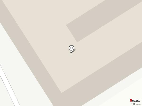 Дорисс-ремстрой на карте Чебоксар