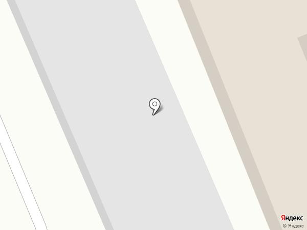 Автосервис на карте Кугесей
