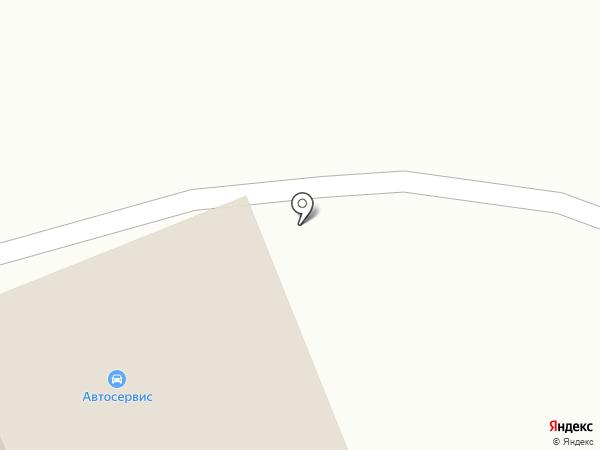 Магазин сантехники на карте Кугесей
