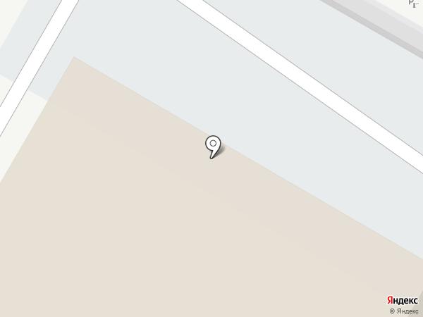 Планета глушителей на карте Чебоксар