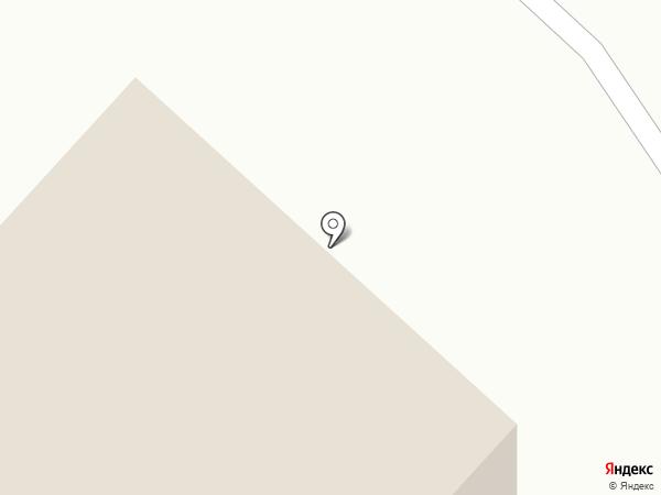 Отделение надзорной деятельности и профилактической работы по Чебоксарскому району на карте Кугесей