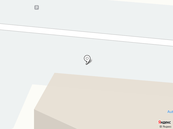 AUTO`MODA на карте Чебоксар