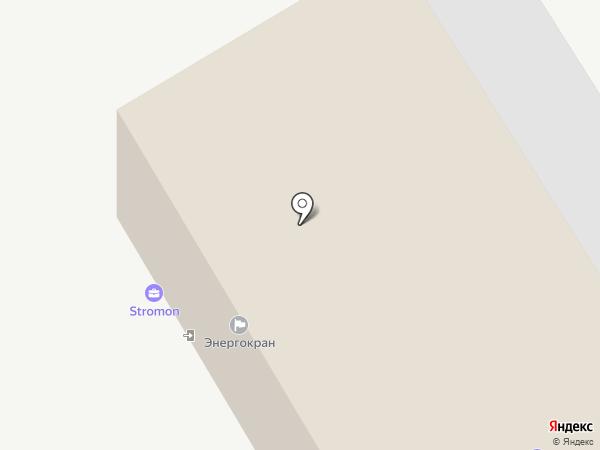 Интеллект Сервис на карте Чебоксар
