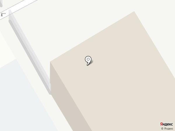 Дом на карте Чебоксар