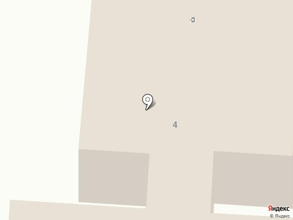 Выйти из комнаты на карте Чебоксар