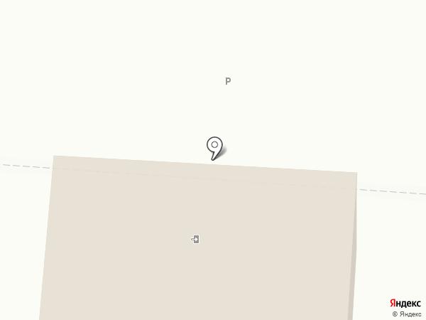 Сампо на карте Чебоксар
