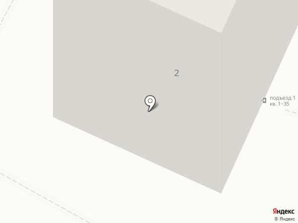 Инкост на карте Чебоксар