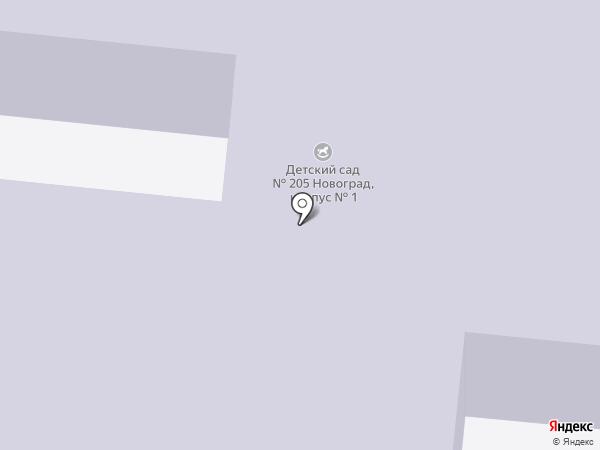 Новый Город на карте Чебоксар