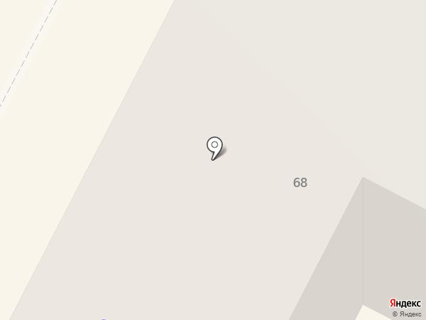ТЭРиКОН-Сервис на карте Новочебоксарска