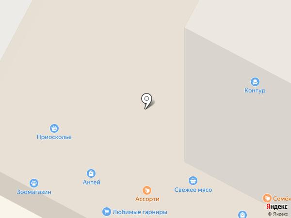 MR ROBOT на карте Новочебоксарска
