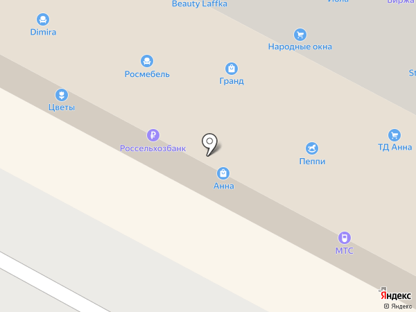 ScreenShot на карте Новочебоксарска