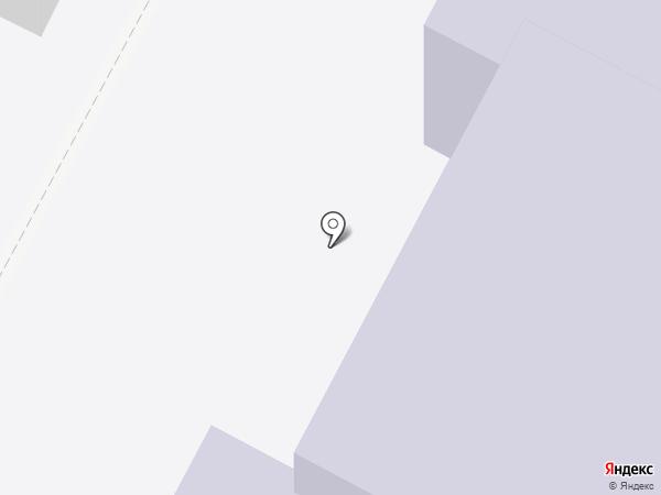 Союз Тхэквондо Чувашии на карте Новочебоксарска