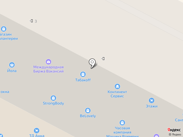 Машина времени на карте Новочебоксарска