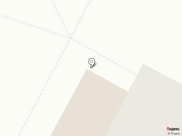 Сбербанк, ПАО на карте Новочебоксарска