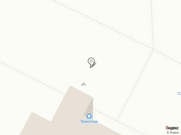 Эксклюзив на карте Новочебоксарска