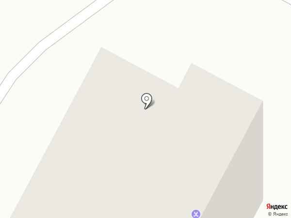 Имидж-студия на карте Новочебоксарска