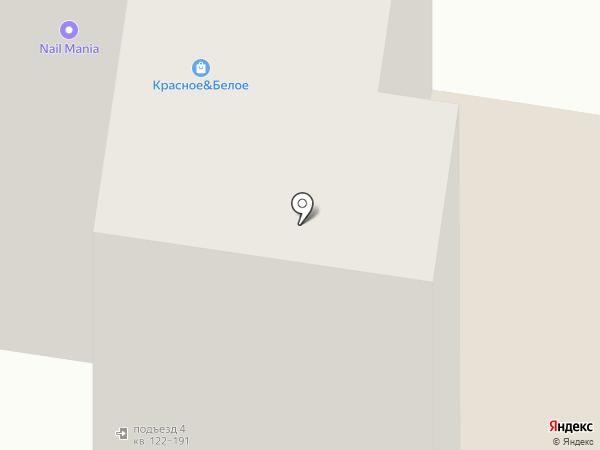 Шумахер на карте Новочебоксарска