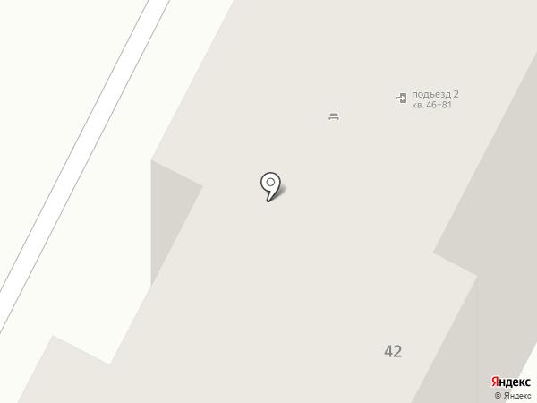 Милления-Стиль на карте Новочебоксарска