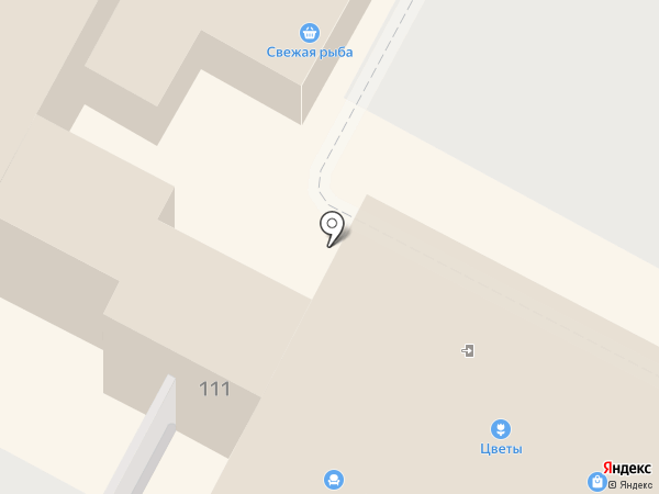 Ням-ням на карте Новочебоксарска