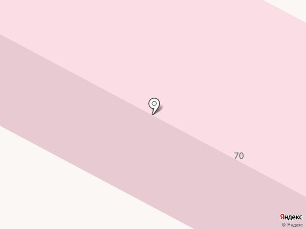 Новочебоксарский медицинский центр на карте Новочебоксарска