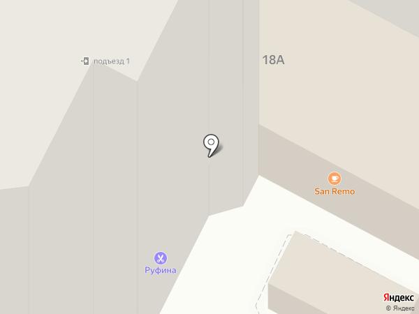 Мастерская по срочному ремонту мобильных устройств связи на карте Новочебоксарска