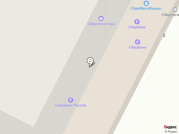 Мотокон на карте Новочебоксарска