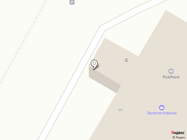 PickPoint на карте Новочебоксарска