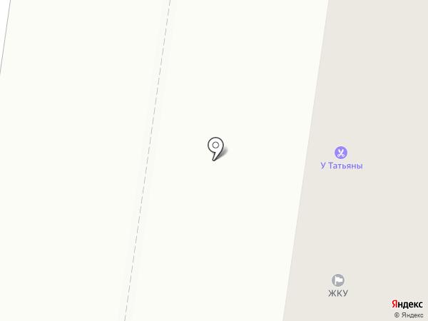 У Татьяны на карте Новочебоксарска