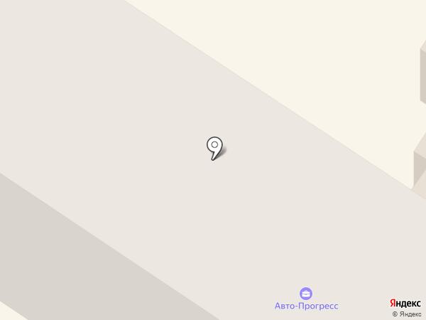 Пегас, ТСЖ на карте Новочебоксарска