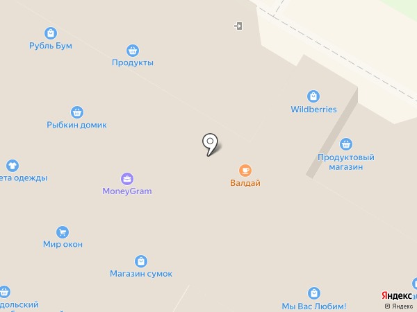 Орион-Авто на карте Новочебоксарска