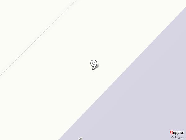Драйвин, ЧОУ ДПО на карте Новочебоксарска