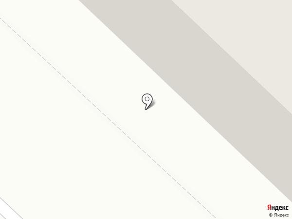 Спецремторг на карте Новочебоксарска