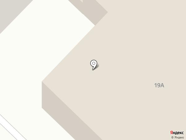 Сфера на карте Новочебоксарска