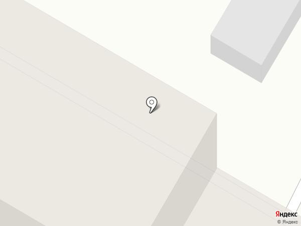 Светлый на карте Новочебоксарска