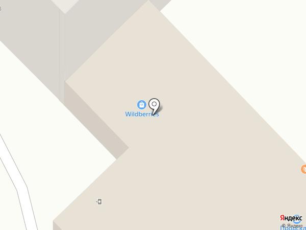 На бульваре на карте Новочебоксарска