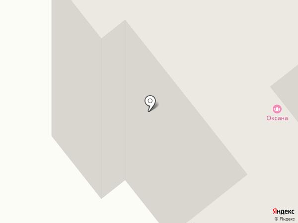 Fluer на карте Новочебоксарска