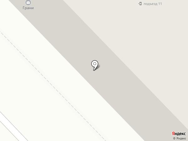ТЕРМОТЕХНИКА на карте Новочебоксарска