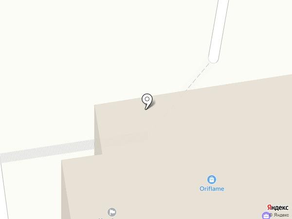 Управление Пенсионного фонда РФ в г. Новочебоксарске на карте Новочебоксарска