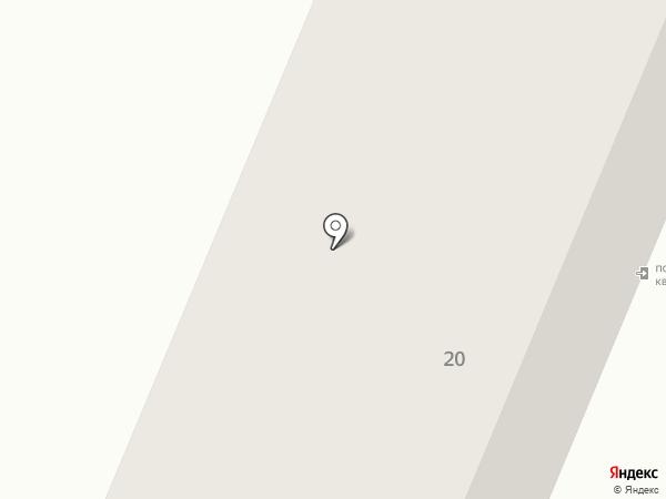 Встреча на карте Новочебоксарска