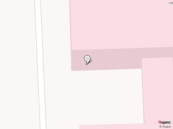Социально-реабилитационный центр для несовершеннолетних на карте Новочебоксарска