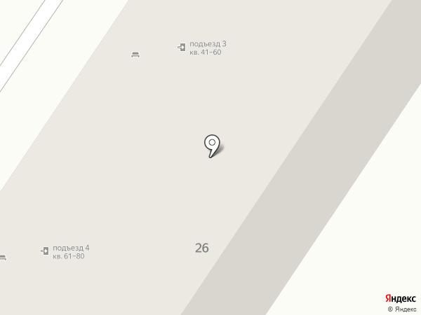 Жемчужина на карте Новочебоксарска